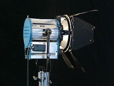 Arri 2K Fresnel Light System for Sale