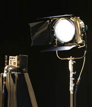 CLICK ON PHOTO - Used HMI Lighting, HMI Lights, HMI Par Lighting, Par HMI Lights, LTM, Strand, Arri