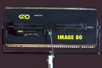 Kinoflo Image-80 Lighting systems for Sale - click here