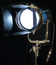 CLICK ON PHOTO - Used LTM 1.2K Par Light for sale, Used LTM HMI Par Lighting for sale