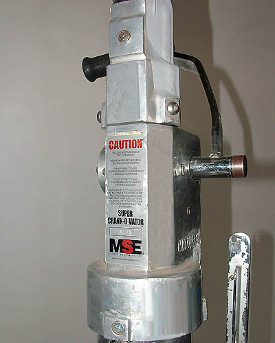 Used Matthews Super-Crankovaters For Sale