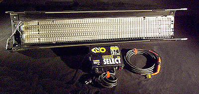 CLICK HERE - Kinoflo Lighting systems for Sale