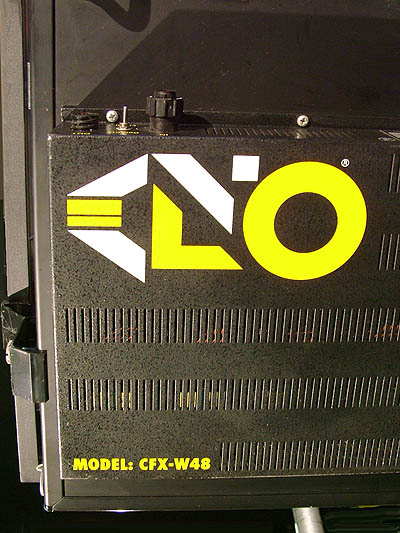 Kino flo Wall-O-Lite Systems are for Sale