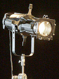 CLICK ON PHOTO - Source-Four-750w-Ellipsoidal-Lights-Leko-Lighting