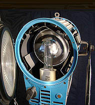 Used Arri 2K Tungsten Lights for Sale, Used Tungsten Lights for sale - click here