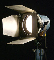 Used Arrilite 1K Tungsten Lighting System for Sale - click here