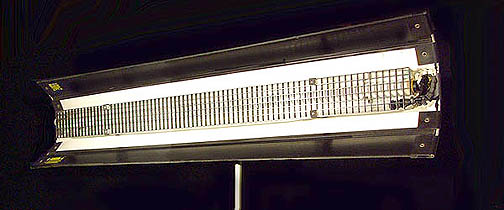 Used Kinoflo 4ft 1-Bank Lights for Sale - click here