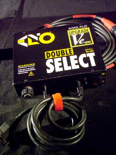 Used Kinoflo 4X4 Kino flo Lights for Sale, Kino flo lights for sale