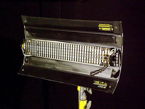 Used Kinoflo Kino flo Lights for Sale, Kino flo lights for sale